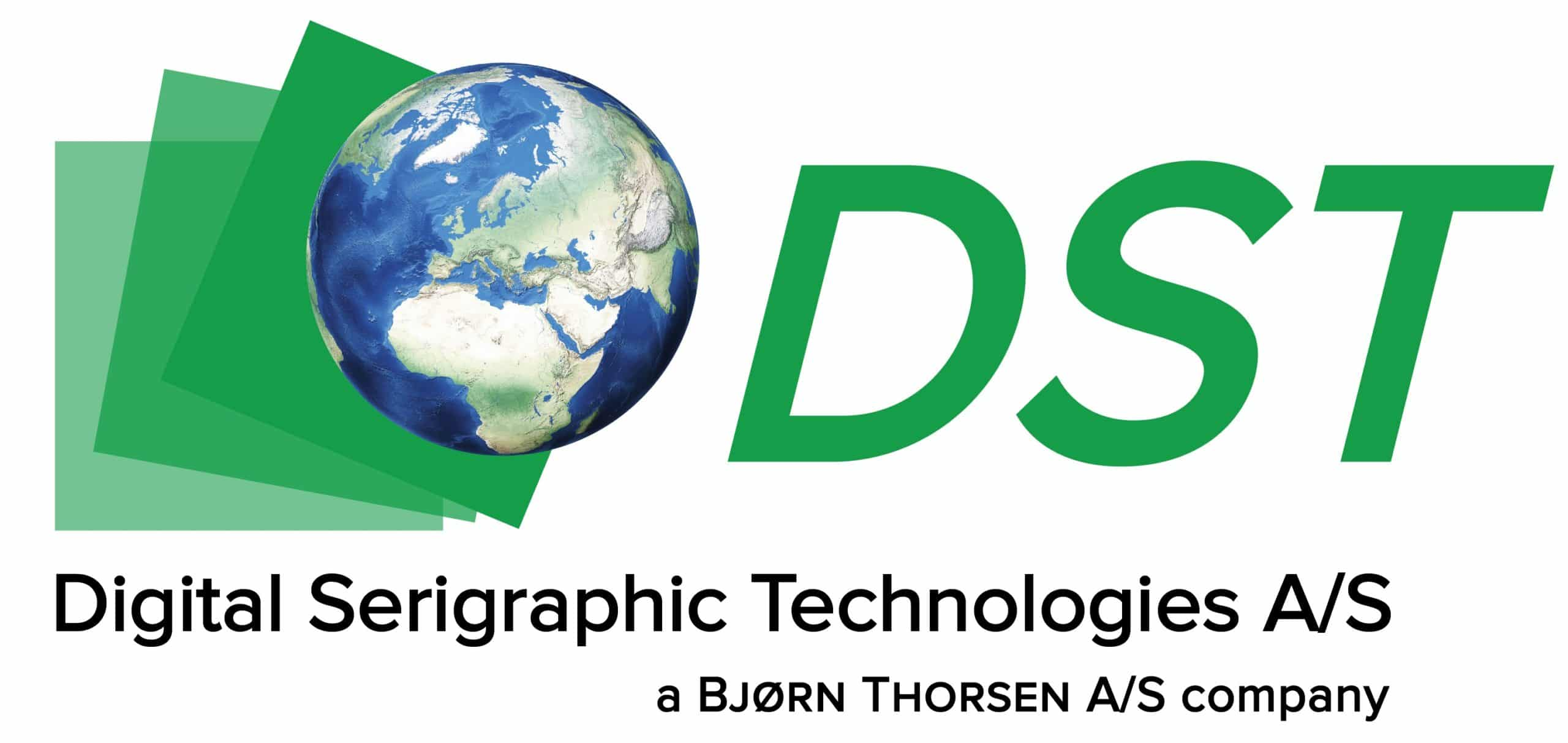 DST digital serigraphic screenprinting technologies
